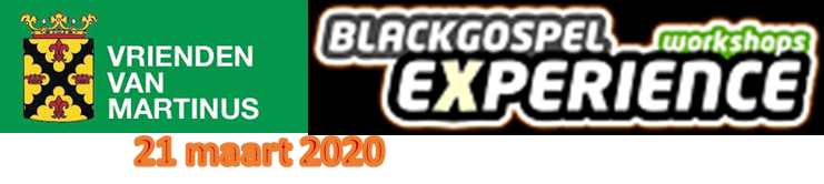 Hoogland Goes BlackGospel